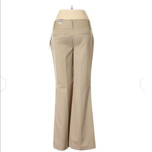 Maurice's Size 7-8 Wool Pants new